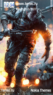 Игры Battlefield 4 China Rising
