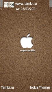 Apple For Life
