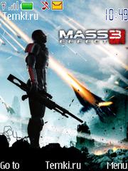 Mass Effect 3 для Nokia Asha 305