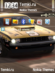 Need For Speed для Nokia N92