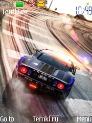 Гонки Need For Speed для Nokia Asha 305