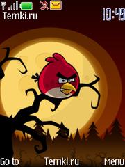 Angry Birds Rio для Nokia Asha 305