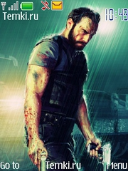 Max Payne для Nokia Asha 305