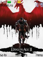 Dragon Age для Nokia Asha 305