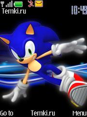 Sonic для Nokia Asha 305