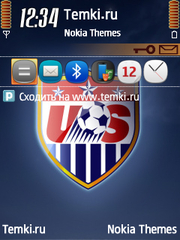 US World Cup для Nokia N92