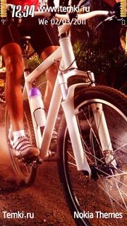 Велосипед HD