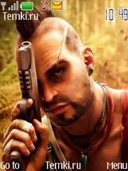 Фар Край - Far Cry 3 для Nokia Asha 305